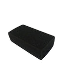 Black Sponge for Removing Hair