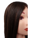 "12-601 Dolly Head18""""4#,60%natural hair"