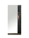 33-2212 Mirror with side shelving