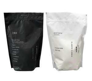 90 Serving Mud Bag + 90 Serving Creamer Bag Annual