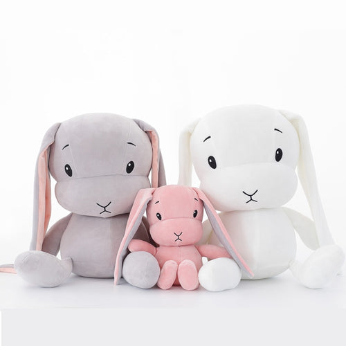 Bunny Plush Toy - Nested Nurseries