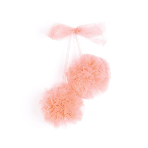 Pom Pom Pair - Assorted Colours - Nested Nurseries