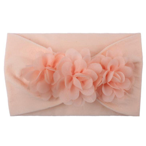 Petal Headband - Assorted Colours - Nested Nurseries