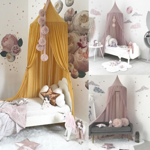 Lux Princess Baby Canopy