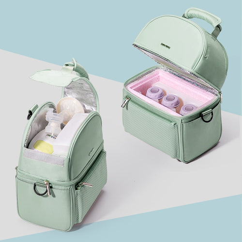 Prescot Cooler Bag - Assorted Colours - Nested Nurseries