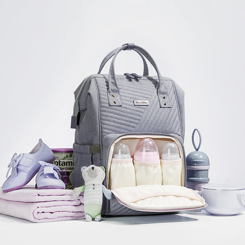 Harlow Backpack - Assorted Colours - Nested Nurseries