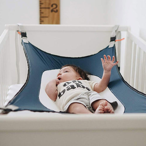 Baby Cot Hammock - Assorted Colours - Nested Nurseries