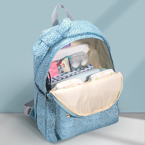 Winslow Backpack - Assorted Colours - Nested Nurseries