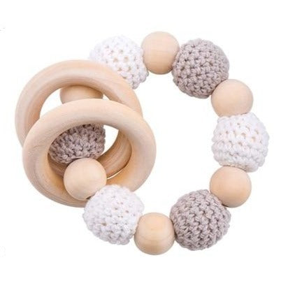 Crochet Soothing Bangle Collection - Nested Nurseries