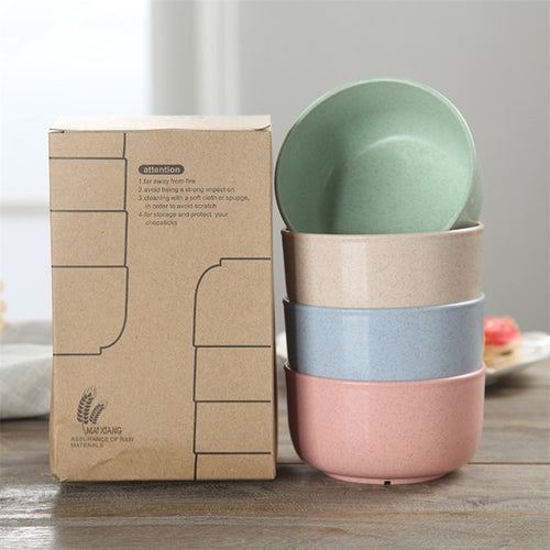 Eco Friendly Bowl Set - Nested Nurseries