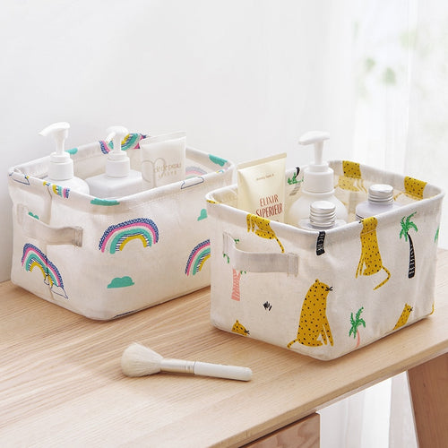 Little Storage Basket Collection - Nested Nurseries