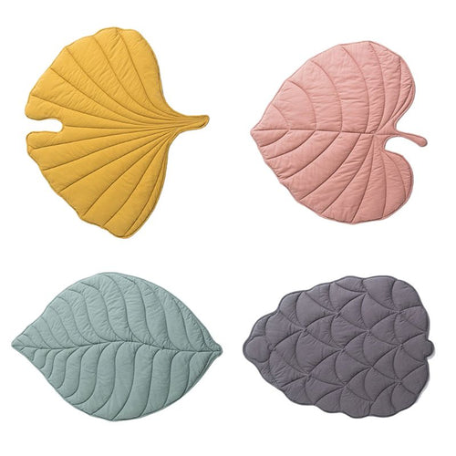 Autumn Leaf Play Mat Collection - Nested Nurseries