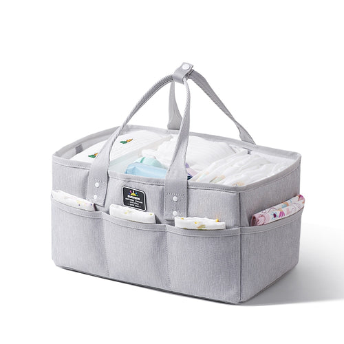 Diaper Caddy - Nested Nurseries