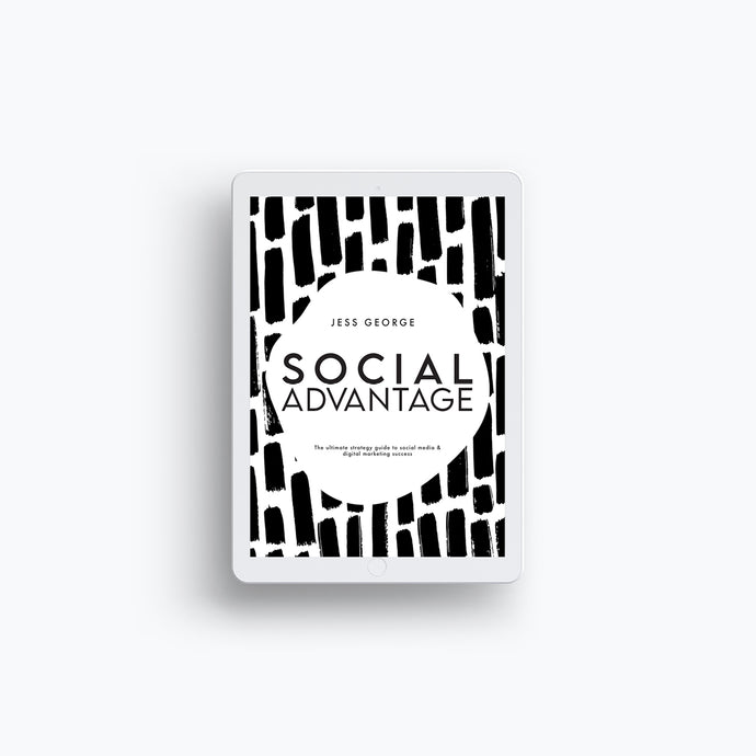 SOCIAL ADVANTAGE EBOOK