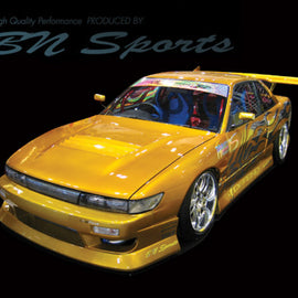BN Sports - Nissan S13 Type Ill