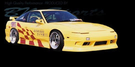 BN Sports - NISSAN 180SX TYPE II