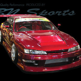 BN Sports - Nissan S14 Type IV