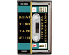 Real Time Tape Club, volume 1, is a cassette composed by Scott McMicken