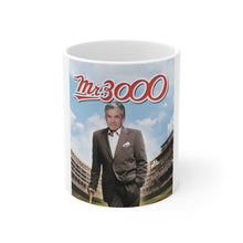 Load image into Gallery viewer, Mr. 3000 Powell Cermanic Mug - WallStreet Autist