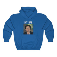 Load image into Gallery viewer, AMD Lisa Su Bae Hoodie - WallStreet Autist