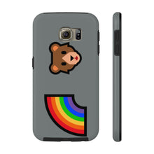 Load image into Gallery viewer, Gay Bear Case Mate Tough Phone Cases - WallStreet Autist