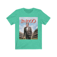 Load image into Gallery viewer, Mr. 3000 Powell Short-Sleeve Unisex T-Shirt - WallStreet Autist