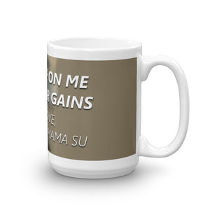 AMD Lisa Su Sipping Mug - WallStreet Autist