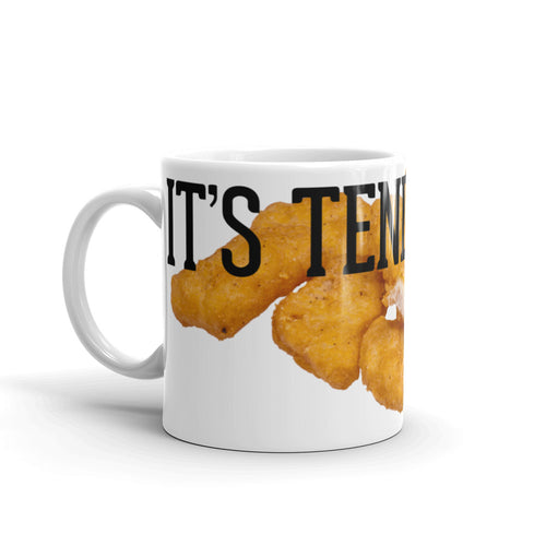 It's Tendie Time Mug - WallStreet Autist