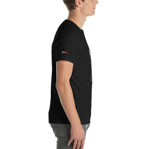 Buy High Sell Low Colored Short-Sleeve Unisex T-Shirt - WallStreet Autist