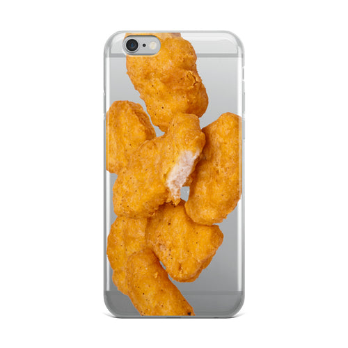 Tendie iPhone Case - WallStreet Autist