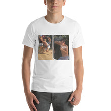Load image into Gallery viewer, Elon, Uber, Lyft Dabbing Short-Sleeve Unisex T-Shirt - WallStreet Autist