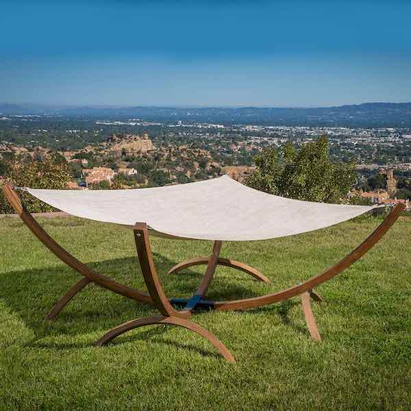 Christopher Knight Square Hammock