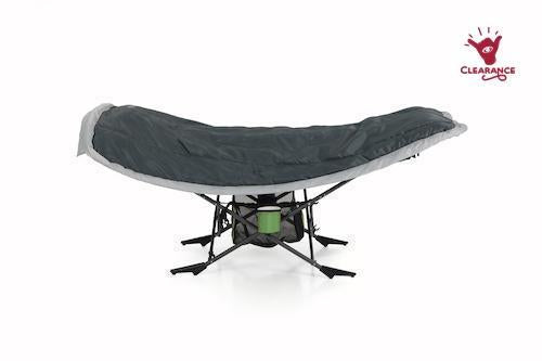 Adventurer  Portable Folding Camping Hammock with Stand