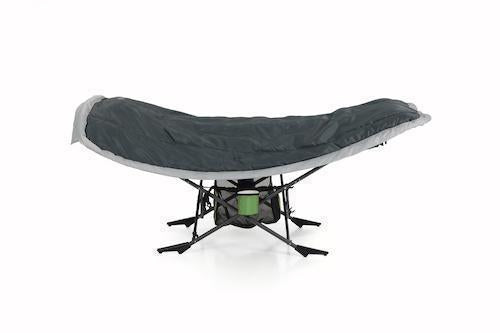 Chill Master Portable Folding Camping Hammock with Stand-Republic of Durable Goods
