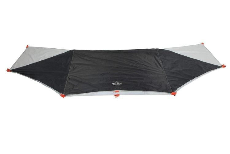 Happiness Tarp-Republic of Durable Goods