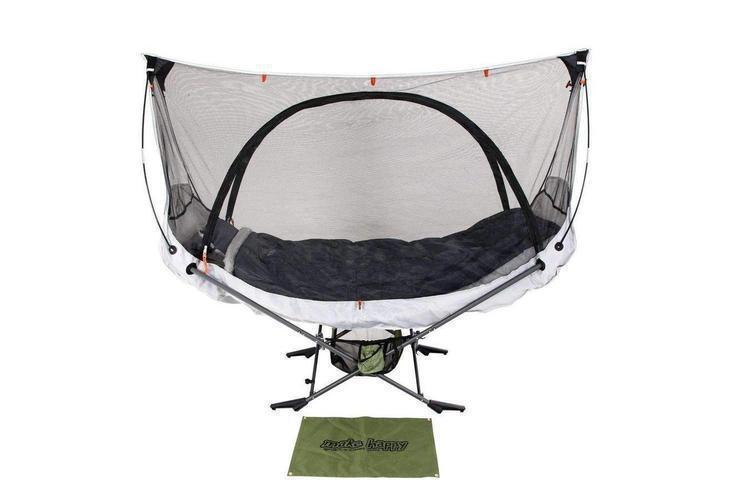 Samsara (2-Pack Bundle) Portable Folding Camping Hammocks with Stand-Republic of Durable Goods