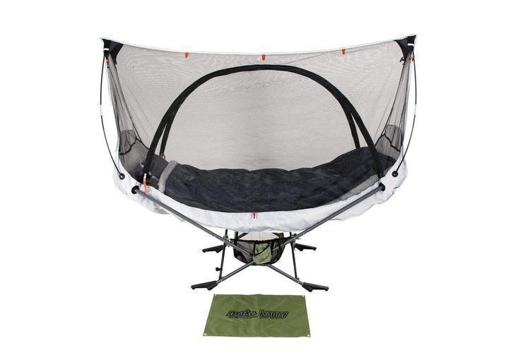 Samsara Portable Folding Camping Hammock with Stand-Republic of Durable Goods