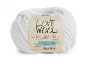 Love Wool Katia