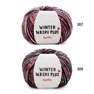 Winter Washi Plus