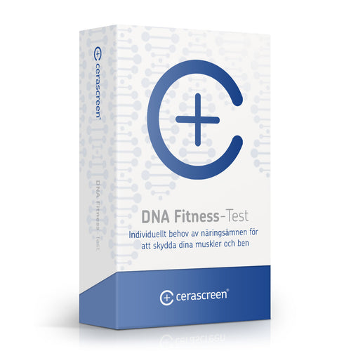 DNA Fitness-Test
