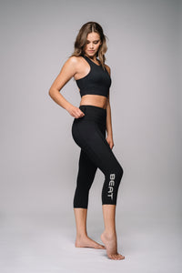 Endurance BEAT Stash pocket crop tight - Beat Outdoor Gear