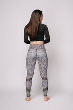 Cheetah Beth  High Waist legging