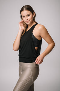Gracie cut-out TOP