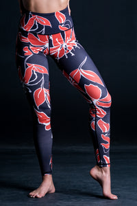 Ale Seam Legging - Beat Outdoor Gear