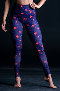 Mirna High Waist Leggings Mars - Beat Outdoor Gear