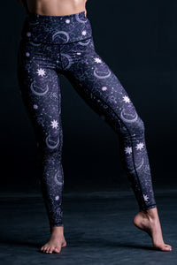 Mirna High Waist Leggings Stellar - Beat Outdoor Gear