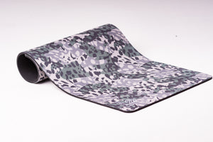 Knee Camo Print Yoga Mat - Beat Outdoor Gear