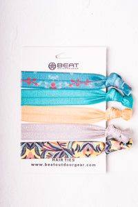 Hair Ties - Beat Outdoor Gear