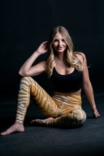 Mirna High Waist Leggings- Tiger Print - Beat Outdoor Gear