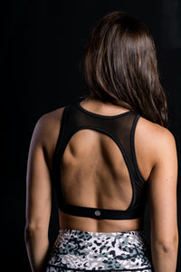 Celina Cut-out Bra - Beat Outdoor Gear